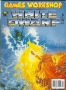 White Dwarf 156 December 1992